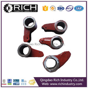 Auto Parts/Loader Accessories/Agricultural Machinery Accessories/Automobile Axle Parts/Precision Steel Casting/Casting Part/Iron Casting pictures & photos