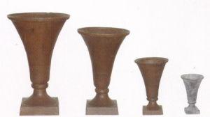 Cast Iron Vase pictures & photos