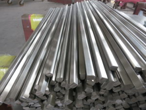 Special Steel Profile AISI 316L pictures & photos
