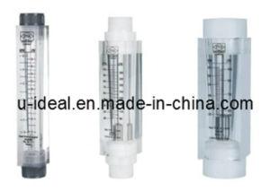 Lzm Inline Acrylic Flowmeter-Liquid Flowmeter pictures & photos