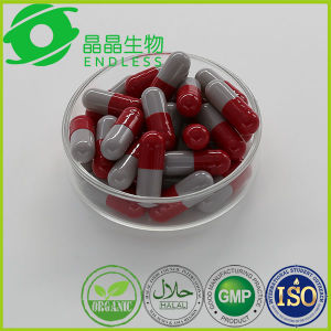 Top Quality Scullcap Extract Baicalin Capsule High Blood Pressure Capsule pictures & photos