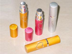 10ml Portable Lipstick Defensive Oc Pepper Spray (SD-12A) pictures & photos