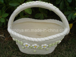 Garden Planter Fiber Glass Flower Pot & Planter for Decoration pictures & photos