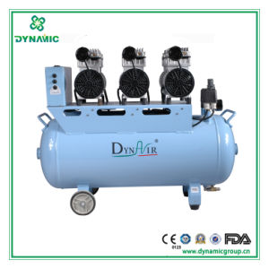 3HP Lab Air Compressor for Bending Beam Rheometer (DA7003)