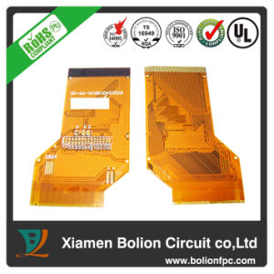 Double Side Flexible Printed Circuit Board pictures & photos