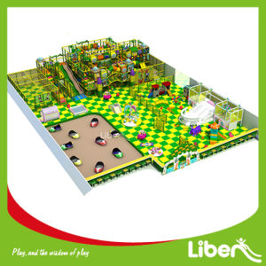 Soft Play Games Indoor Playground for Amusement pictures & photos