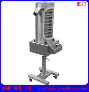 C&C200c Uphill Deduster Machine for Tablet pictures & photos
