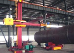 Column and Boom Welding Manipulator Lhj4040