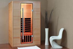 Sauna Room (Royal-II-M)