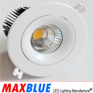 15W CREE COB LED Abajo Se Enciende Light pictures & photos