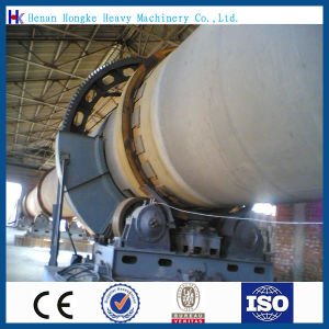 3. *60m Oil Proppant Ceramic Sand Rotary Kiln pictures & photos