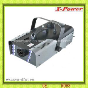 1500W LED Fog Machine 8*3W (X-024)