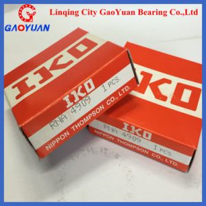 High Precision! Needle Roller Bearing Na4906 (IKO/NSK/SKF/THK) pictures & photos