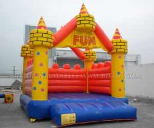 Inflables, CE Inflatable Jumping Castles (B1049) pictures & photos
