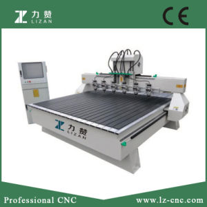 Relief Making CNC Woodworking Machine Tool pictures & photos