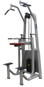 Fitness Equipment / Gym Equipment / Assisted Chin up/ DIP (SM18) pictures & photos