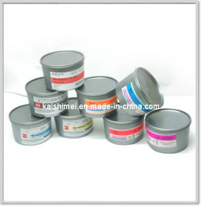Altering-Proof Inks pictures & photos