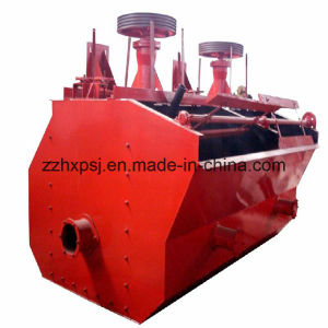 High Efficiency Small Gold Mine Equipment Flotation Cells pictures & photos