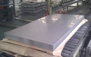Stainless Steel Plate (hot rolled) pictures & photos
