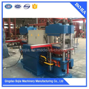 Plate Rubber Vulcanizing Press, Rubber O Ring Vulcanizing Press Machine pictures & photos