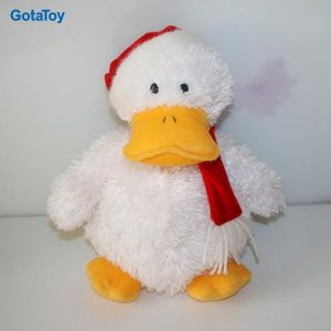 High Quality Custom Plush Duck Stuffed Soft Toy pictures & photos