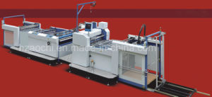 Full Automatic High-Speed Laminating Machine (SW-1050H) pictures & photos