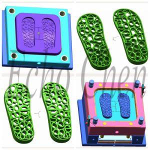 Shoe Mold/Rubber Shoe Mould (YS15777)