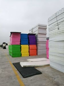 High Quality Closed Cell EVA Foam Sheet for Shoes pictures & photos