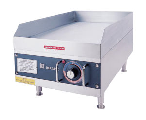 15 in Commercial Electric Griddle---Flat&Stainless Steel (FEHCC211) pictures & photos