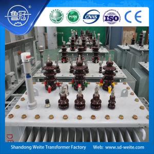 10kV/11kV Oil-Immersed distribution set down Transformer