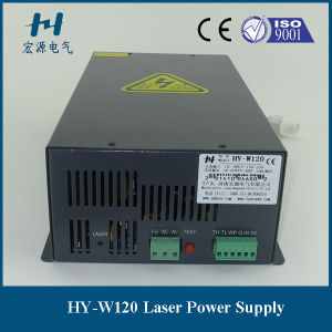 100W CO2 Laser Power Supply for Laser Cutting Machine