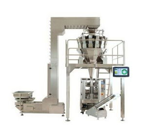 Snack Food Back Seal Packaging Machine pictures & photos