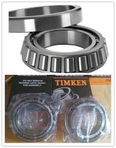 Original Bearings Timken 30207 Taper Roller Bearing pictures & photos