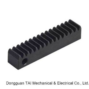 Standard Gear Rack, Gear Rack for Transmission pictures & photos