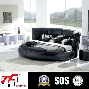 2016 Hot Sale Round Bed J-55