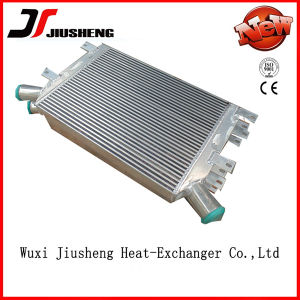 Aluminum Heavy Truck Intercooler of Volvo 1665242