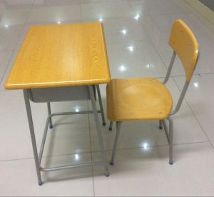 Student Desk and Chair for Study pictures & photos