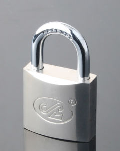 Stainless Steel Padlock (SSP) pictures & photos