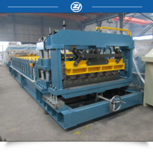 Russia Roof Tile Forming Machine pictures & photos