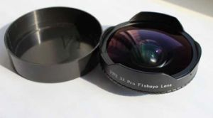 37mm Fisheye Lens for Digital Camera pictures & photos