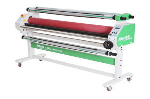 (MF1600-M1) Heat Assist Cold Laminating Machine pictures & photos