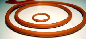 Silicone Gasket, Silicone Ring, Silicone Seal with 100% Silicone Without Smell pictures & photos