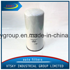 Auto Oil Filter 26320-84300 for Hyundai pictures & photos