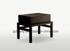 2015 Modern Wooden Nightstand Side Table pictures & photos