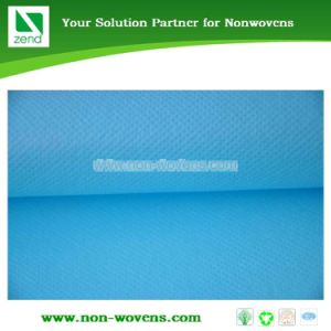 Hydrophilic Grades Nonwovens Fabric (Zend 05-141) pictures & photos