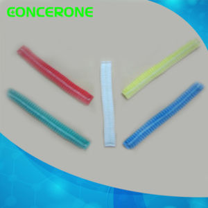 Disposable Non-Woven Mop Cap / Strip Cap pictures & photos