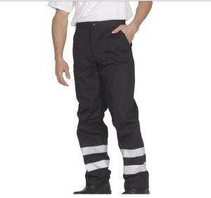 Hi-Vis Cheap Work Cargo Pants pictures & photos