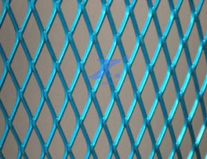 Expanded Wire Mesh Panel (factory) pictures & photos