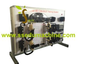 Automobile Teaching Equipment Auto Electric Teaching Board Auto Lighting Trainer pictures & photos