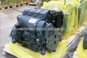 Air Cooeld Diesel Engine/Motor F4l912 for Water Pump pictures & photos